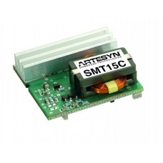 SMT15C Series Artesyn 75 Watt (15 Amp) Non-Isolated DC-DC Converters