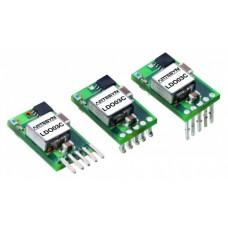LDO03C-005W05-VJ Artesyn 15 Watt (3 Amp) Non-Isolated DC-DC Converters