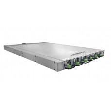 "12V, 18kW, 1U 21"" Power Shelf Artesyn 15kW N+1, Stackable for 33kW N+1 in 2U"