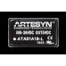 ATA01B36-L (18-75Vin, 12V 0.5A) Artesyn Industrial DC-DC