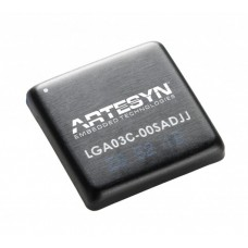 LGA03C-00SADJJ Artesyn 15 Watt (3 Amp) Non-Isolated DC-DC Converters