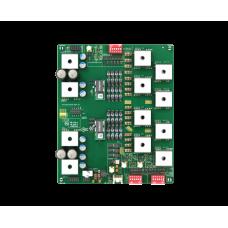 LGA80D Demo Kit (Evaluation Kit for LGA80D) Artesyn Evaluation board for LGA80D