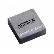 LGA20C-01SADJJ Artesyn 100 Watt (20 Amp) Non-Isolated DC-DC Converters
