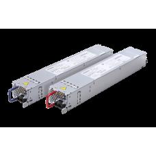 DS1100TDC Series Artesyn 1100 Watt Front End DC-DC Power Supplies