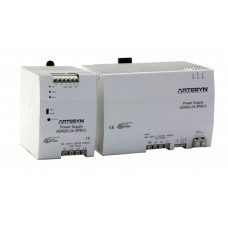 ADN5-24-3PM-C (AC-DC 120W 24V DIN 3PH) Artesyn DIN Rail Mounting Three-Phase AC-DC Power Supplies