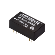 ATA00A36-L (18-75Vin and 5V at 600mA) Artesyn Industrial DCDC
