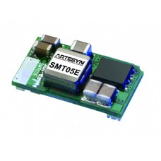 SMT05E_12V Series Artesyn 18 Watt (5 Amp) Non-Isolated DC-DC Converters