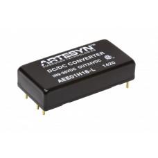 AEE 40W High I/P Dual O/P Series Artesyn 18-75Vin