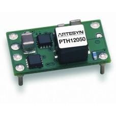 PTH12050 Series Artesyn 33 Watt (6 Amp) Non-Isolated DC-DC Converters