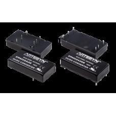 ERM02A36 (10W, 9-36Vin, 5V output) Artesyn 10W 2by1 DC-DC converter