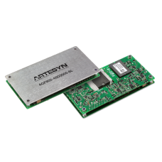 AGF800 Dual Series Artesyn RF Power