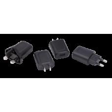DA10-050EU (10W Wall mount EU Plug) Artesyn 10 Watt Wall Mount USB External Power Supply