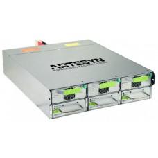 OCP ORV2 Compliant Power Shelf Artesyn Open Compute Project (OCP), Open Rack v.2 ORV2